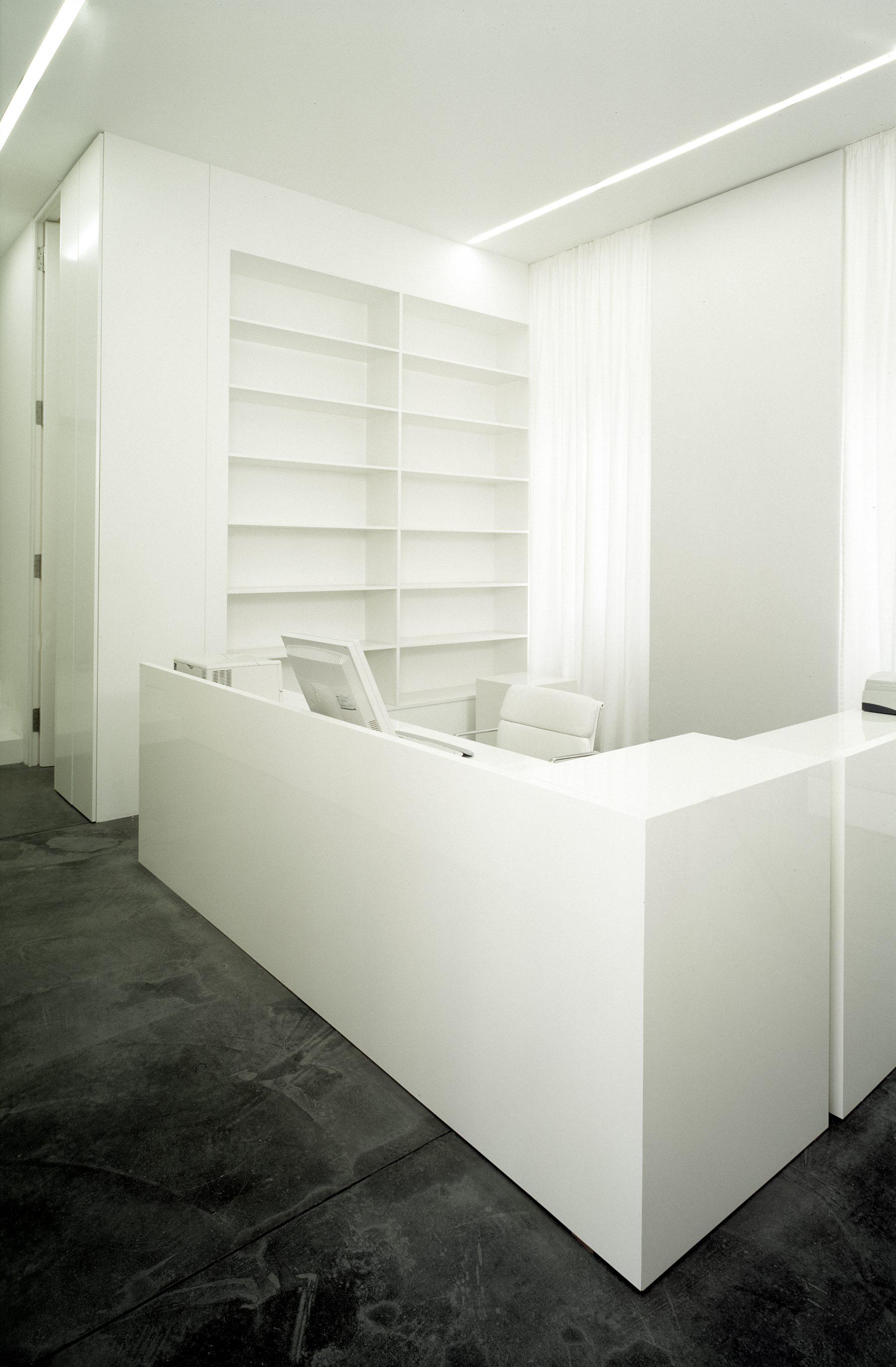 Galerie Nagel – Bundschuh Architekten