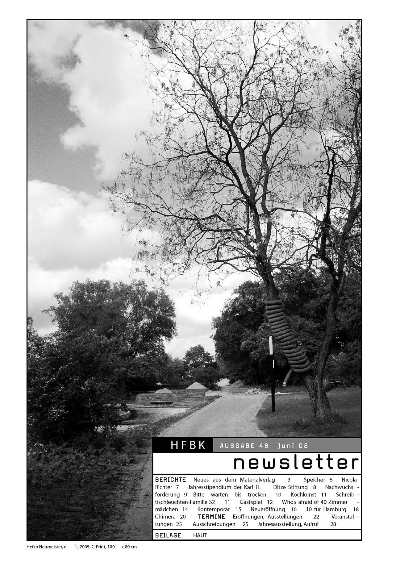 Newsletter_HFBK_nr48