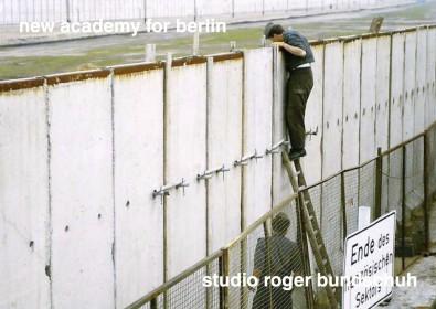 DIA Titelbild Mauer&Text