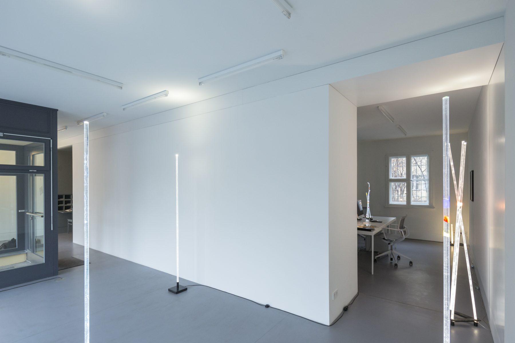 bibliothek nagel draxler bundschuh architekten. Black Bedroom Furniture Sets. Home Design Ideas