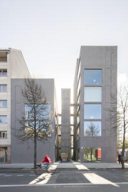 Bundschuh Architekten